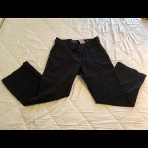 Dockers cotton boot cut pants